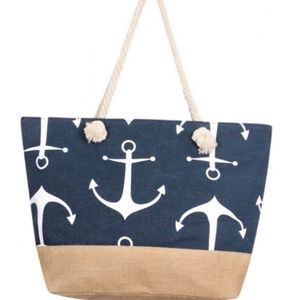 🌼Coming Soon🌼 Anchor Tote